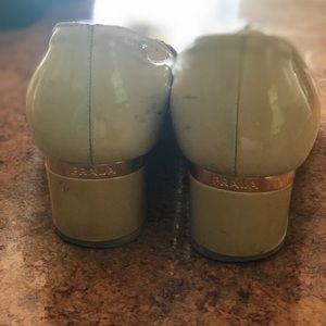 Used Prada Shoes